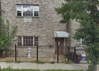 Pre Foreclosure in Bronx 10467 BARKER AVE - Property ID: 1167095760