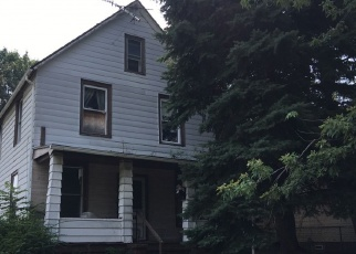 Pre Foreclosure in Cleveland 44110 E 157TH ST - Property ID: 1167133863