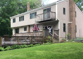 Pre Foreclosure in Flanders 07836 MOUNTAIN RD - Property ID: 1167173266