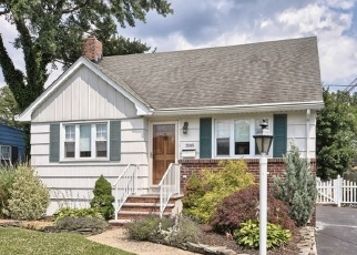 Pre Foreclosure in South Plainfield 07080 LANE AVE - Property ID: 1167293268
