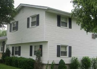 Pre Foreclosure in Rochester 14624 SAHARA DR - Property ID: 1167488613