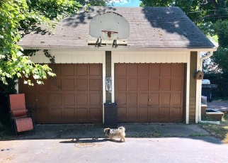 Pre Foreclosure in Rochester 14621 COLLINGWOOD DR - Property ID: 1167492105