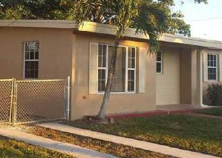 Pre Foreclosure in Miami 33165 SW 112TH CT - Property ID: 1167741318