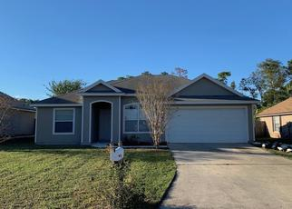 Pre Foreclosure in Jacksonville 32225 ASHCROFT LANDING DR - Property ID: 1167887157