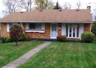 Pre Foreclosure in Mckeesport 15131 MARIETTA DR - Property ID: 1168522673