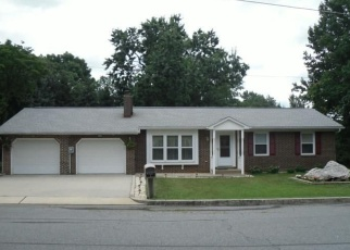 Pre Foreclosure in Reading 19605 HIGH ST - Property ID: 1168609388