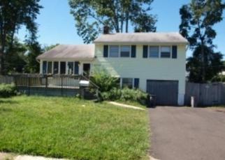 Pre Foreclosure in Bristol 19007 MOTT ST - Property ID: 1168929996