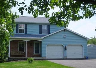 Pre Foreclosure in Perkasie 18944 TOWER CIR - Property ID: 1168933487