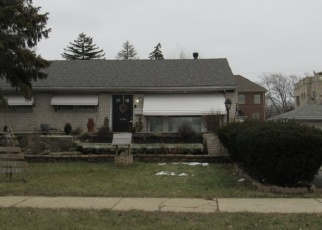 Pre Foreclosure in Harwood Heights 60706 N CUMBERLAND AVE - Property ID: 1169140655