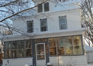 Pre Foreclosure in Fredonia 14063 CUSHING ST - Property ID: 1169172176