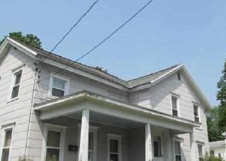 Pre Foreclosure in Cobleskill 12043 N GRAND ST - Property ID: 1169187516