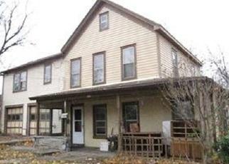 Pre Foreclosure in Kingston 12401 E CHESTER ST - Property ID: 1169189710