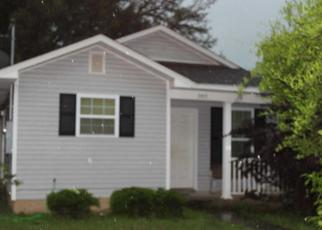 Pre Foreclosure in Pensacola 32505 W MALLORY ST - Property ID: 1169500218