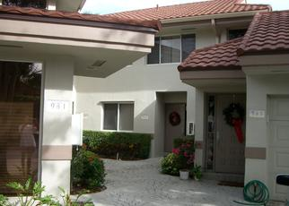 Pre Foreclosure in Fort Lauderdale 33324 NW 93RD AVE - Property ID: 1169560673