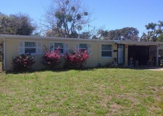 Pre Foreclosure in Atlantic Beach 32233 SARATOGA CIR S - Property ID: 1169572492