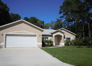 Pre Foreclosure in Palm Coast 32164 RYMSHAW DR - Property ID: 1169592192