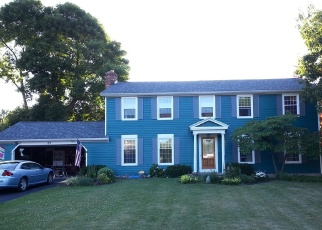 Pre Foreclosure in Rochester 14612 MONT MORENCY DR - Property ID: 1169804625