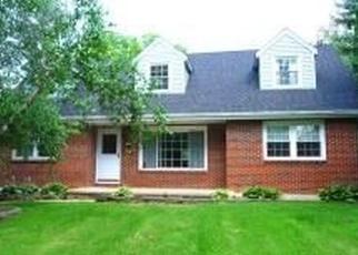 Pre Foreclosure in Bloomsbury 08804 WARREN GLEN RD - Property ID: 1170113837