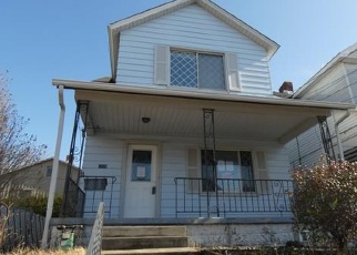 Pre Foreclosure in Mckeesport 15132 COLLINS ST - Property ID: 1170286838