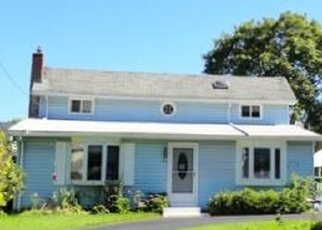 Pre Foreclosure in Rochester 14616 MARWOOD RD - Property ID: 1170442752