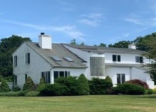 Pre Foreclosure in Moriches 11955 JAMES HAWKINS RD - Property ID: 1170492679