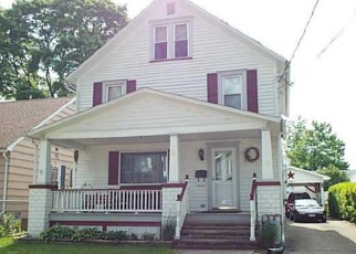 Pre Foreclosure in Olean 14760 N 17TH ST - Property ID: 1170637198