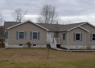 Pre Foreclosure in Red Hook 12571 BUDDS CORNERS RD - Property ID: 1170638972