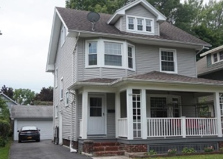 Pre Foreclosure in Rochester 14619 MARLBOROUGH RD - Property ID: 1170878982