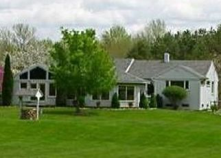 Pre Foreclosure in Pittsford 14534 CANFIELD RD - Property ID: 1170886412