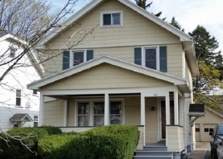 Pre Foreclosure in Rochester 14609 CULVER PKWY - Property ID: 1170913573