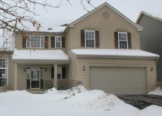 Pre Foreclosure in Geneva 60134 W BURNHAM LN - Property ID: 1171104526