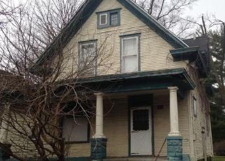 Pre Foreclosure in Peoria 61605 S OREGON ST - Property ID: 1171283210