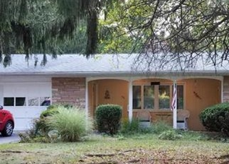 Pre Foreclosure in Trenton 08648 DREXEL AVE - Property ID: 1171757993