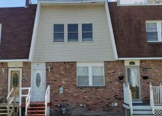 Pre Foreclosure in Middletown 10941 CHAUCER CT - Property ID: 1171929220