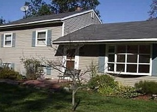 Pre Foreclosure in Newburgh 12550 UPPER AVE - Property ID: 1171941943