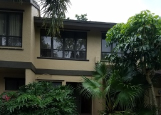 Pre Foreclosure in Fort Lauderdale 33324 CLEARY BLVD - Property ID: 1172776269