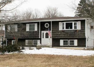 Pre Foreclosure in Goshen 10924 WEDGEWOOD DR - Property ID: 1172979945
