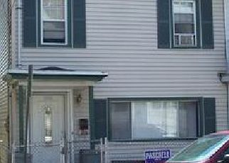 Pre Foreclosure in Paterson 07502 PREAKNESS AVE - Property ID: 1173205934