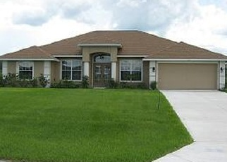 Pre Foreclosure in Ocala 34473 SW 129TH ST - Property ID: 1173413977