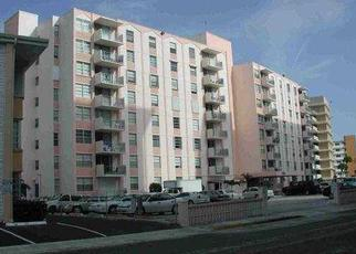 Pre Foreclosure in Hallandale 33009 GOLDEN ISLES DR - Property ID: 1173428865