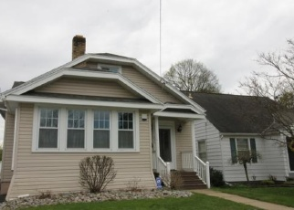 Pre Foreclosure in Utica 13502 THIEME PL - Property ID: 1173441558
