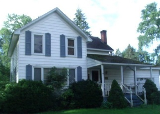 Pre Foreclosure in Lyndonville 14098 EAGLE ST - Property ID: 1173855894