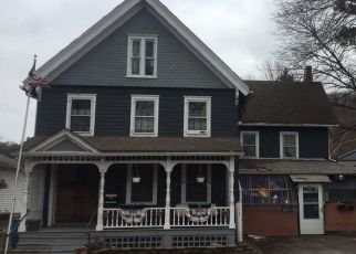 Pre Foreclosure in Owego 13827 TEMPLE ST - Property ID: 1173887860
