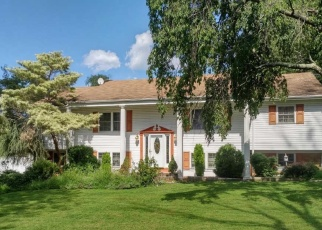 Pre Foreclosure in Pennington 08534 POOR FARM RD - Property ID: 1174212835