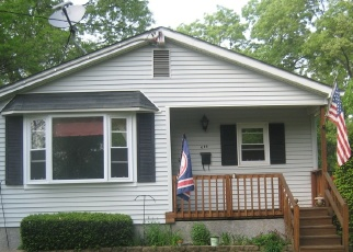 Pre Foreclosure in National Park 08063 CROZIER AVE - Property ID: 1174313114
