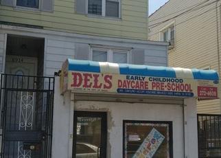 Pre Foreclosure in Brooklyn 11236 GLENWOOD RD - Property ID: 1174649487