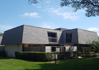 Pre Foreclosure in Palm Beach Gardens 33418 11TH TER - Property ID: 1174724377