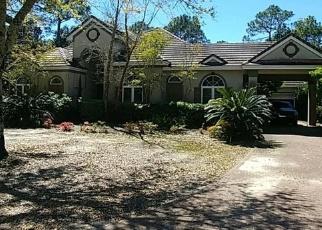 Pre Foreclosure in Destin 32541 ADMIRAL CT - Property ID: 1174817674