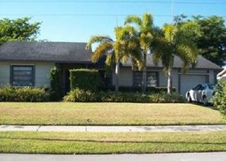 Pre Foreclosure in Homestead 33035 N ANHINGA LN - Property ID: 1174911392