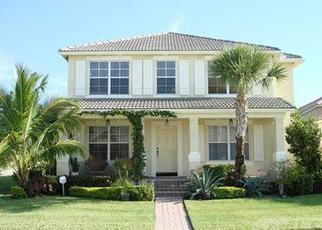 Pre Foreclosure in Palm Beach Gardens 33418 ANASTASIA LN - Property ID: 1175358121